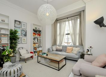 Thumbnail 1 bed flat for sale in Dunsmure Road, London