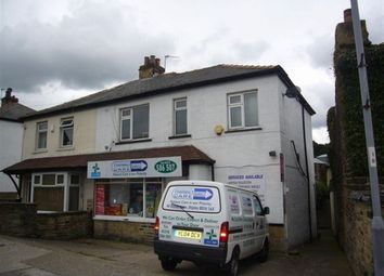 Thumbnail 2 bed flat to rent in Gaisby Lane, Shipley