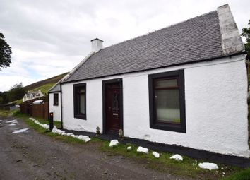 Thumbnail 3 bed cottage for sale in Manse Road, Wanlockhead, Biggar