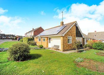 Thumbnail 2 bedroom bungalow to rent in Fairway, Calne