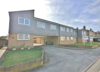 Thumbnail 2 bed flat for sale in Grange Road, Egham, Surrey