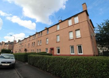 Thumbnail 1 bed flat for sale in Stenhouse Gardens North, Edinburgh
