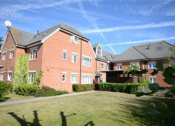 Thumbnail 2 bed flat for sale in Hunters Court, 430-436 Reading Road, Wokingham
