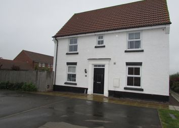 Thumbnail 3 bed link-detached house for sale in Cheltenham Court, Elsea Park, Bourne