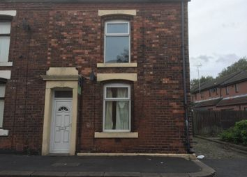 Thumbnail 2 bed terraced house to rent in Hertford Street, Blackburn