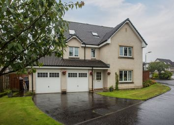 Thumbnail 6 bed detached house for sale in 19 Lapsley Avenue, Paisley