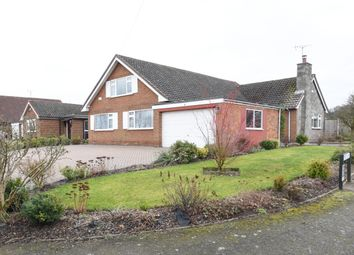 Thumbnail 4 bed detached bungalow for sale in Coppice Lane, Clifton Campville, Tamworth