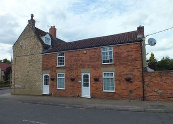 Thumbnail 3 bed property to rent in Chapel Lane, Navenby