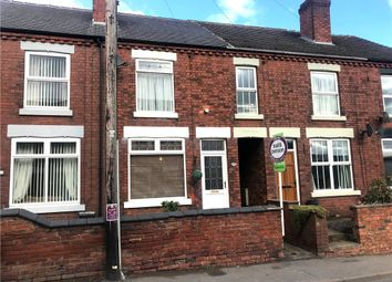 Thumbnail 2 bed terraced house for sale in The Orchard, Fairfield Road, Horsley Woodhouse, Ilkeston