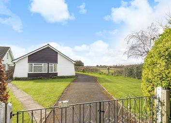 Thumbnail 3 bed bungalow for sale in Crouch Cross Lane, Boxgrove
