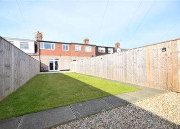 Thumbnail 3 bed terraced house for sale in Seaham Street, New Silksworth, Sunderland