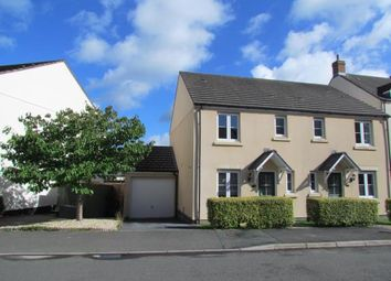 Thumbnail 3 bed semi-detached house for sale in Whitchurch, Tavistock