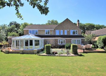Thumbnail 5 bed detached house for sale in 2 The Avenue, Stanton Fitzwarren