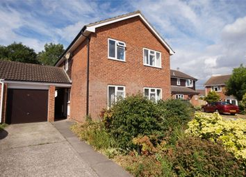 Thumbnail 4 bed detached house for sale in Caraway Road, Earley, Reading, Berkshire