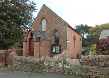 Thumbnail Detached house for sale in Lazonby Methodist Chapel, Lazonby, Penrith, Cumbria