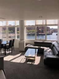 Thumbnail 2 bed property to rent in Strand Street, Liverpool