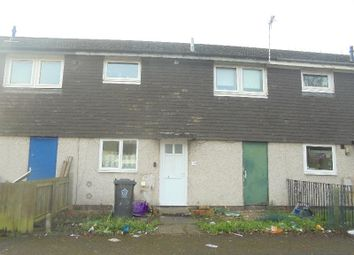 Thumbnail 2 bedroom terraced house for sale in Rowanberry Avenue, Leicester