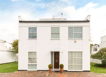 Thumbnail 4 bed detached house for sale in Conybeare, London