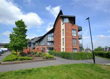 Thumbnail 2 bed flat for sale in Page Road, Bedfont, Feltham