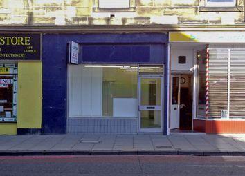 Thumbnail Commercial property to let in Gorgie Road, Edinburgh
