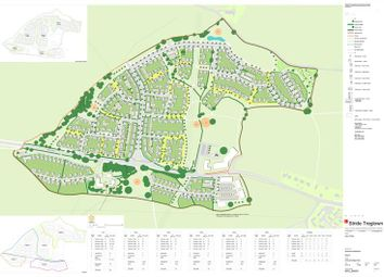 Thumbnail Land to let in Ashburton Road, Newton Abbot