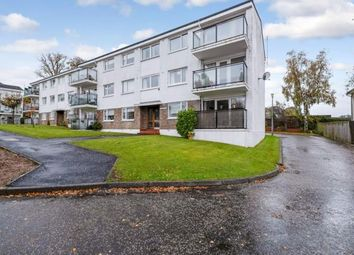Thumbnail 1 bed flat for sale in Speirs Road, Bearsden, Glasgow, East Dunbartonshire