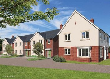 Thumbnail 3 bed terraced house for sale in Brand New Development At Earls Park, Tuffley Crescent, Gloucester