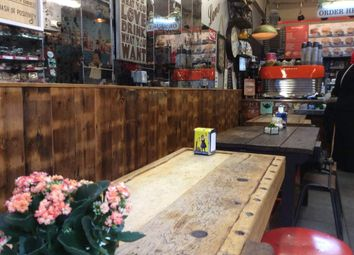 Thumbnail Restaurant/cafe for sale in Strutton Ground, London