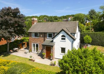 Thumbnail 3 bed detached house for sale in The Rock, Helsby, Frodsham