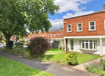 Thumbnail 3 bed end terrace house to rent in Hobhouse Close, Henleaze, Bristol