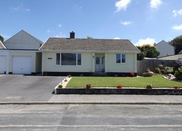 Thumbnail 2 bed bungalow for sale in Fraddon, St. Columb, Cornwall