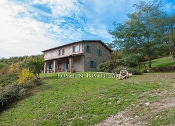 Thumbnail 3 bed country house for sale in Arezzo, Tuscany, Italy