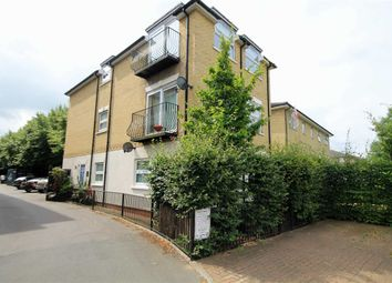 Thumbnail 2 bed flat to rent in Portsmouth Road, Long Ditton, Surbiton