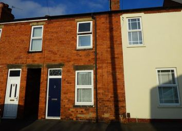 Thumbnail 3 bed terraced house for sale in Gaunt Street, Lincoln, Lincolnshire, .