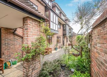 Thumbnail 1 bedroom flat for sale in Russell Court, Midhurst, West Sussex, Na