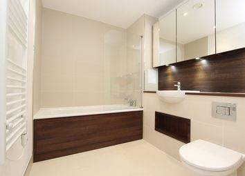 Thumbnail 2 bed flat for sale in Evelyn Street, Surrey Quays