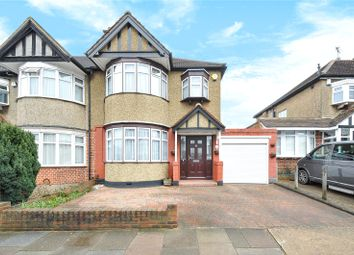 Thumbnail 4 bed end terrace house for sale in Victoria Road, Ruislip, Middlesex