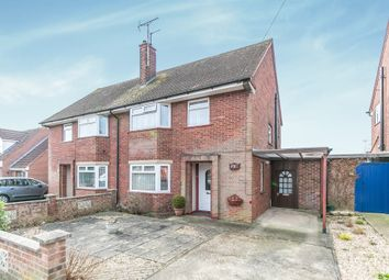 Thumbnail 3 bedroom semi-detached house for sale in Pondfield Road, Colchester