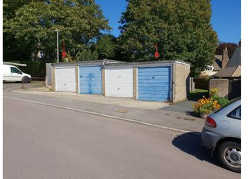 Thumbnail Property for sale in Two Garages And Land Adjacent To, 27 Ashwell, Painswick, Stroud, Gloucestershire