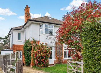 Bath Road, Camberley, Surrey GU15. 5 bed detached house for sale