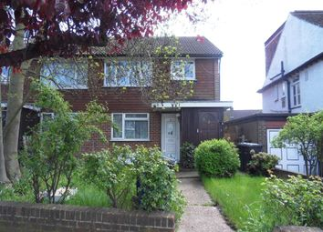 Thumbnail 2 bed maisonette to rent in Purcells Avenue, Edgware