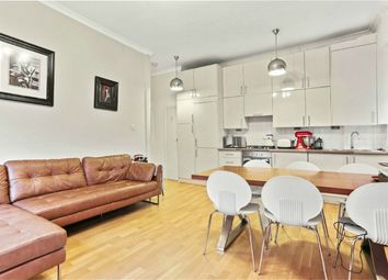 Thumbnail 2 bed flat for sale in Dukes Avenue, London