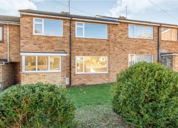 Thumbnail 3 bed terraced house to rent in St Andrews Close, Buxton, Norwich