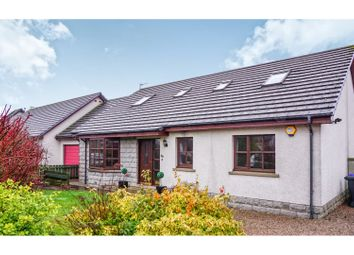 Thumbnail 5 bedroom detached house for sale in Reed Crescent, Laurencekirk
