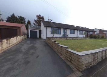 Thumbnail 2 bed semi-detached bungalow for sale in Fern Crescent, Stalybridge