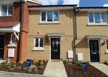 Thumbnail 2 bed property to rent in Isles Quarry Road, Borough Green, Sevenoaks
