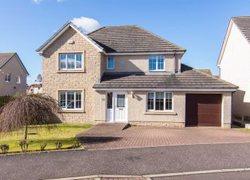 Thumbnail 4 bed property for sale in 12 Laidlaw Gardens, Tranent, East Lothian