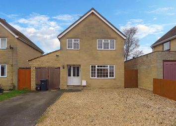 Thumbnail 3 bedroom detached house to rent in Greenfield Road, Stonesfield, Oxfordshire