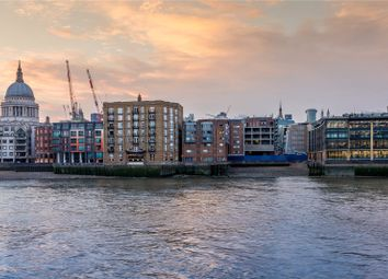 Thumbnail 2 bedroom flat for sale in Queens Quay, 58 Upper Thames Street, City Of London