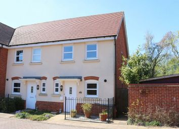 Thumbnail 2 bed end terrace house for sale in School Close, Downley, High Wycombe